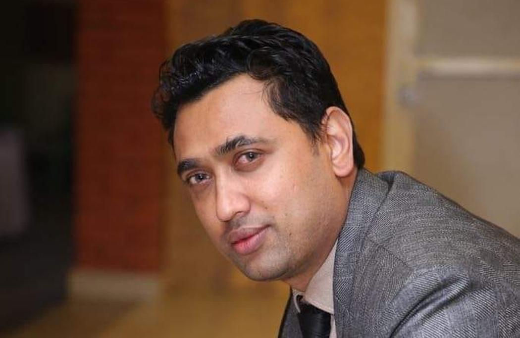 Beema Simiti gives nod to appoint Mr. Khadka as CEO of Surya Life