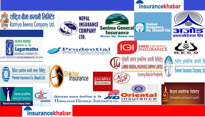 Non-Life Insurance Industry earned 11.82 billion net premium