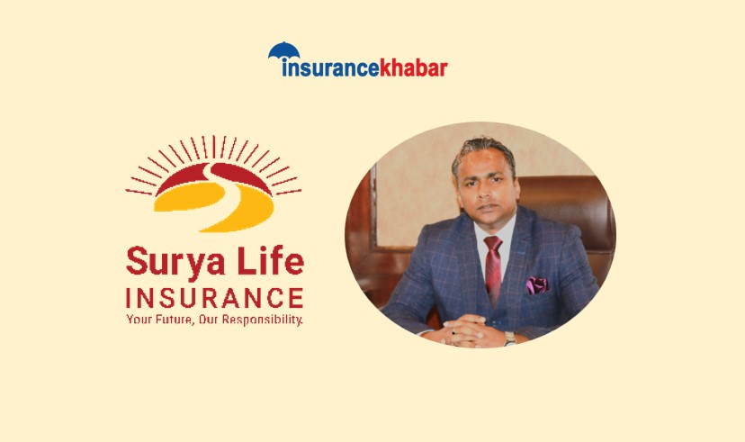 Vivek Jha's Entry in BOD of Surya Life shows positive impact on Secondary Market