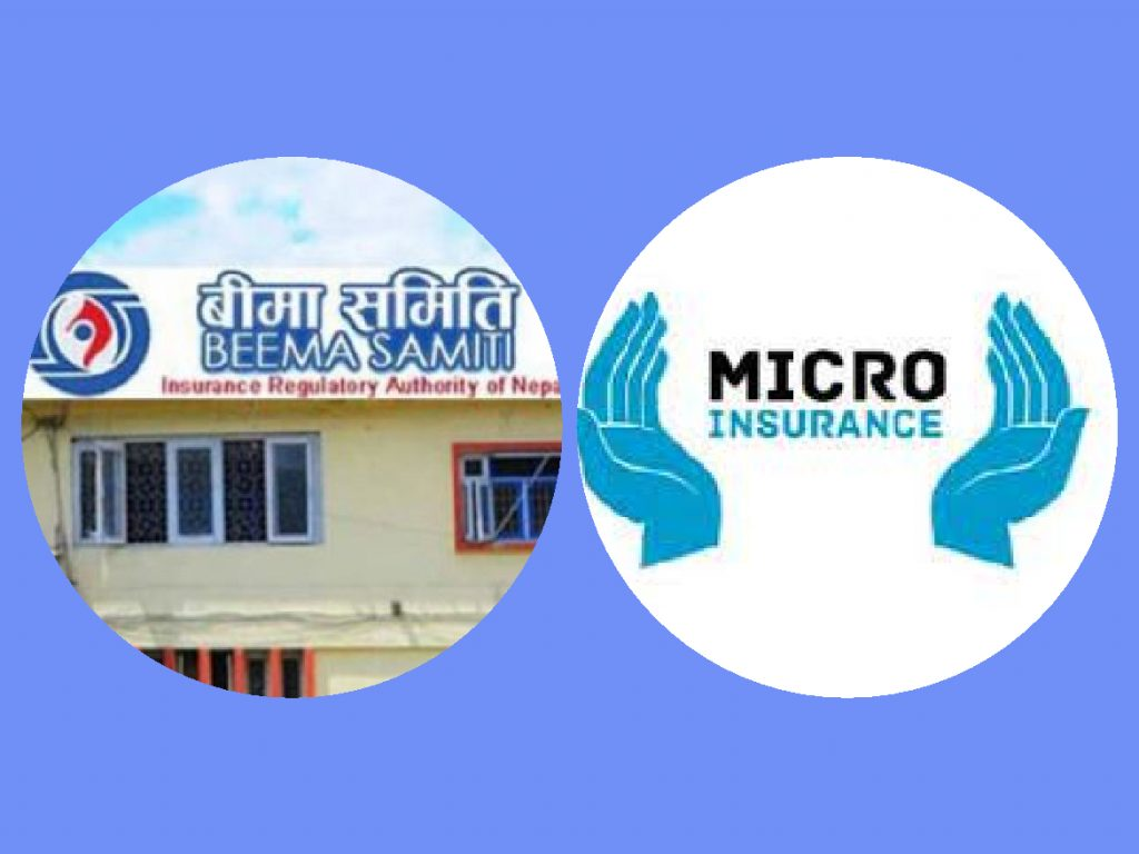 Why micro insurance is still in a poor state in Nepal?