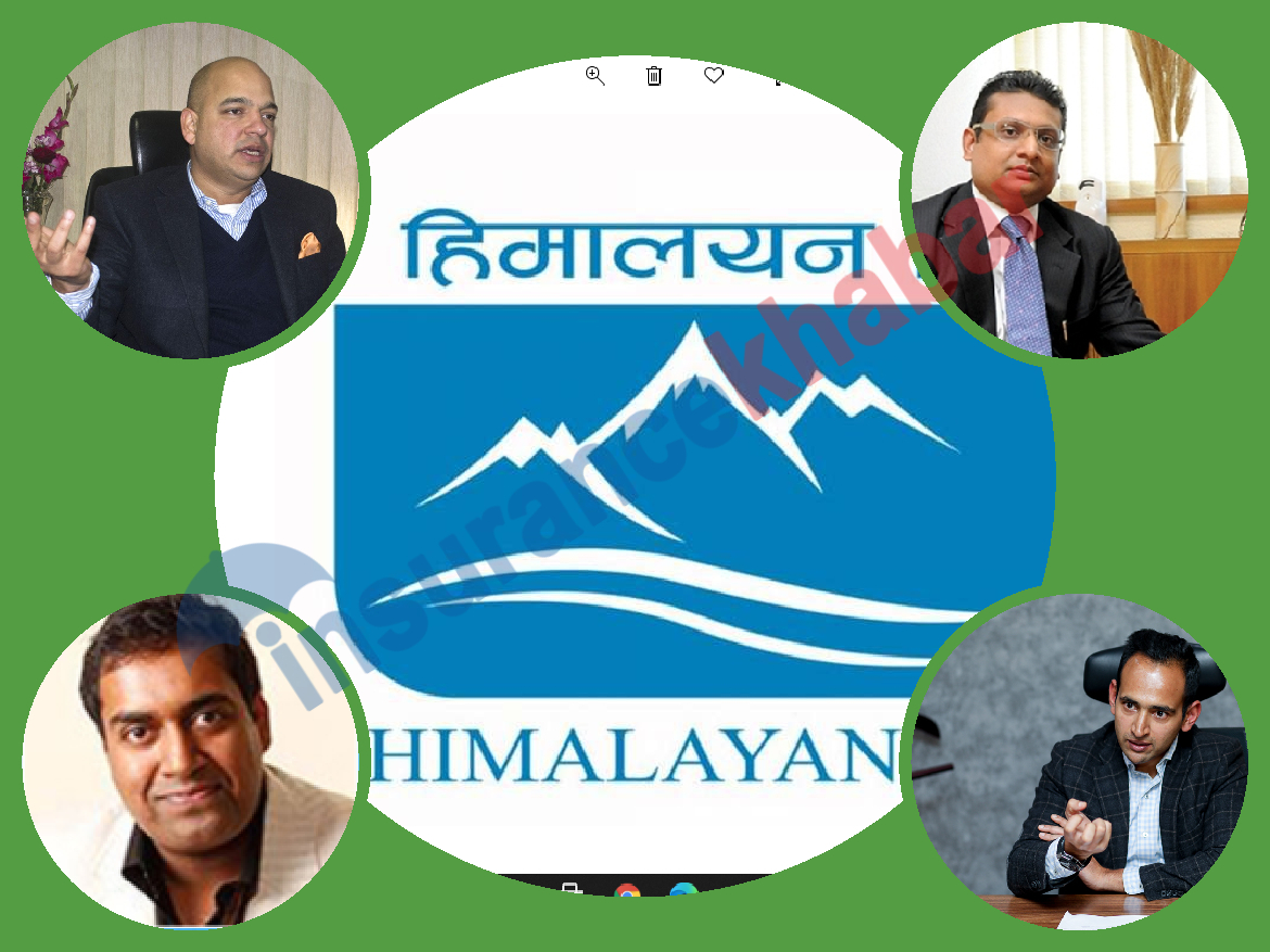 Who are the men behind Himalayan Re