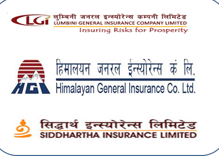 Three Non-Life Insurer's AGM being held today