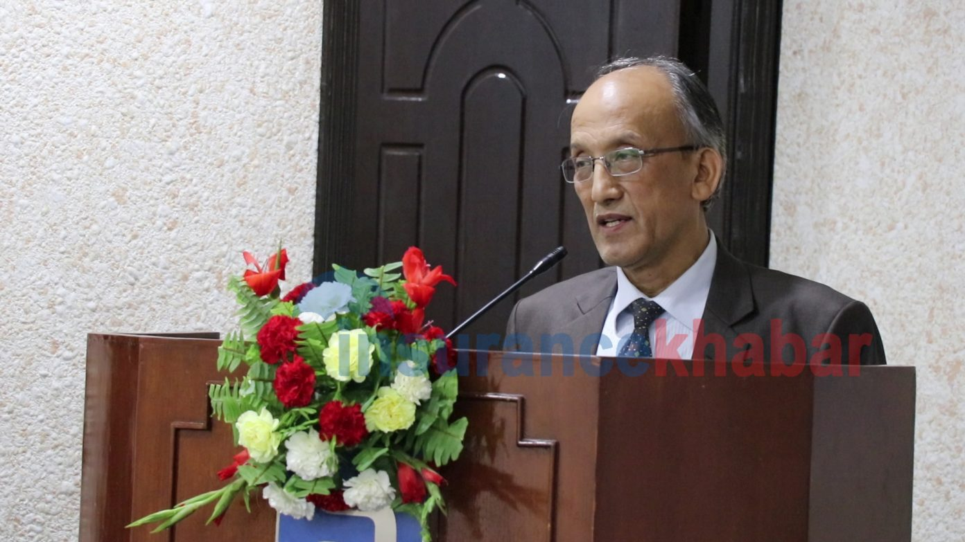 CEO of Lumbini Insurance receive Rs.6.34 millions annually