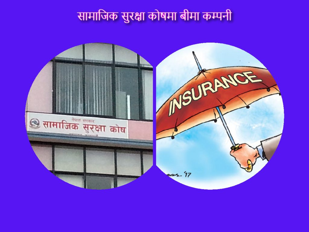 Insurance Companies have contributed Rs.42.1 million to the Social Security Fund