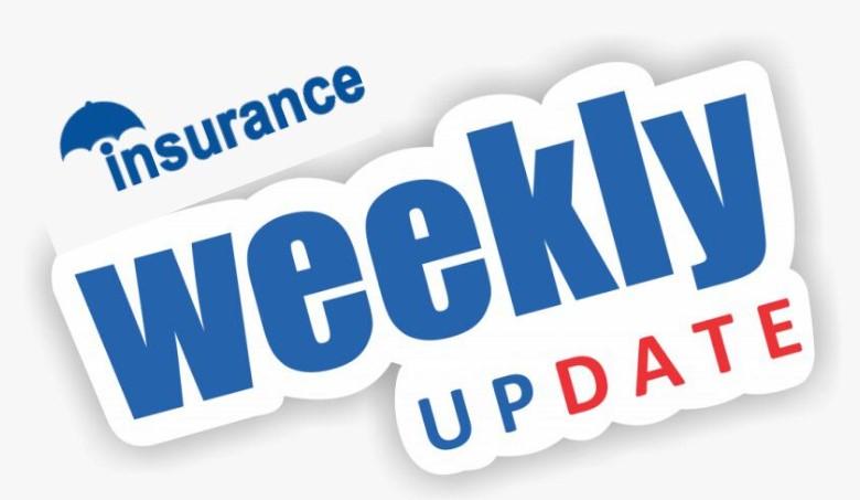Weekly Summary of Insurance Industry