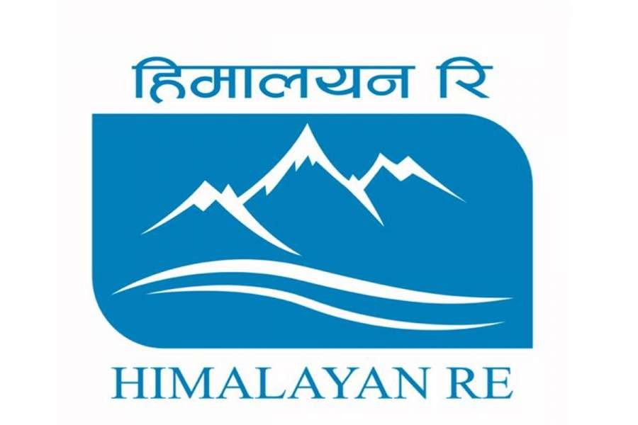 Onsite inspection of Himalayan Re is scheduled for tomorrow