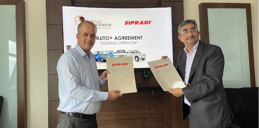 Shikhar Insurance Launches 'Auto Plus' for Tata SCV owners