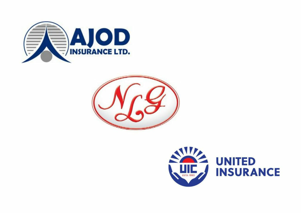 Profits of Ajod,NLG and United Insurance Increased