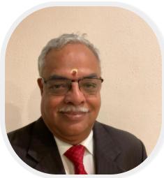 Chandrasekaran Ramamurthy appointed CEO of Himalayan RE