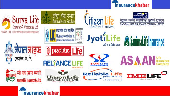 Annual Management Expenditure Life Insurers Crosses Rs.13.16billion