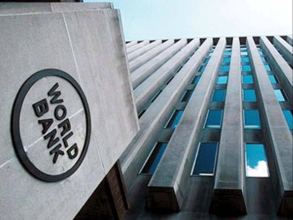 World Bank to discontinue 'Doing Business Report'