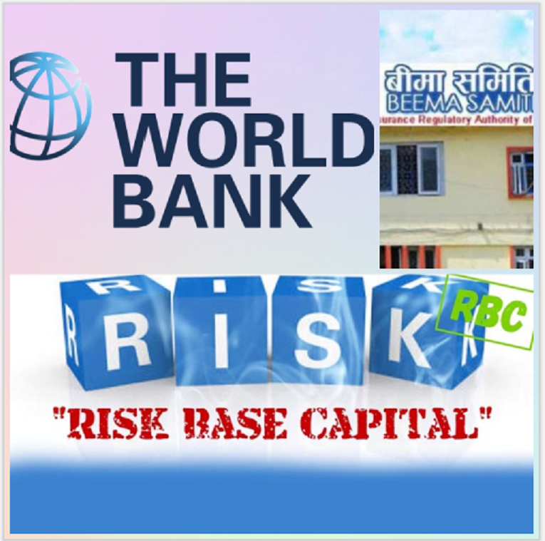 Insurance Industry will have Risk Based Capital Soon