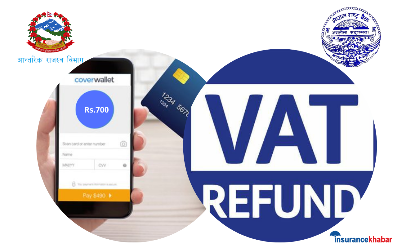 Consumers' VAT refund scheme in limbo, Who hinders to implement the scheme?