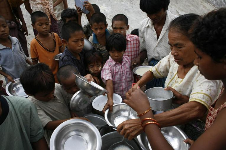 Nepal in 76 rank of World Hunger Index