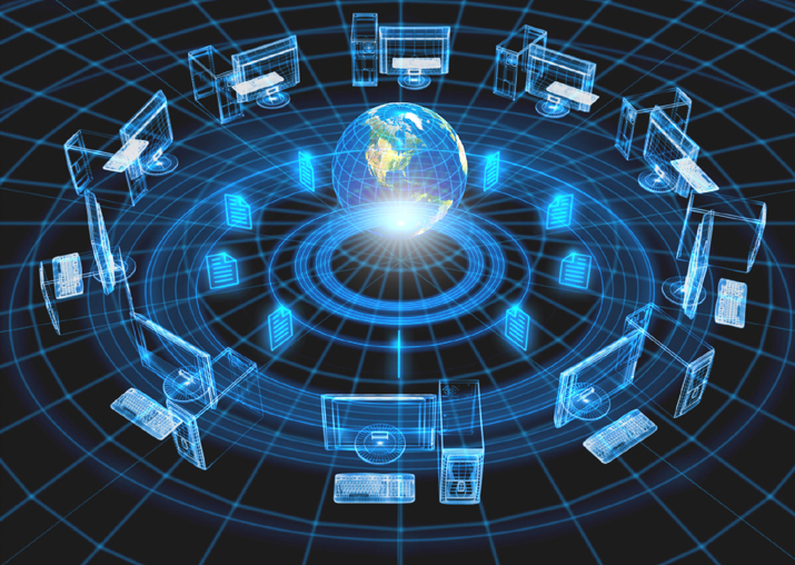 80 per cent of Internet Subscribers controlled by 5 Companies
